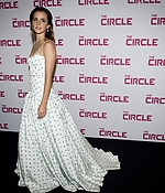 emma watson, the circle, paris