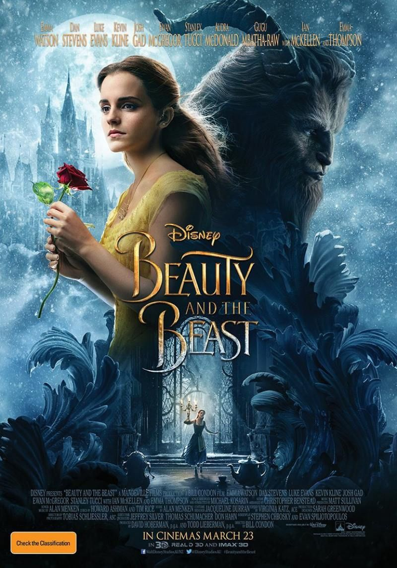 emma watson, beauty and the beast