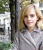 emma watson, photoshoot, 2008
