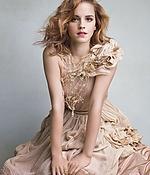 emma watson, photoshoot, 2010