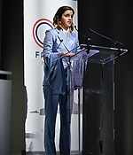 emma watson, gender equality conference, paris, 2019