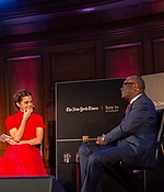 emma watson, how to academy, the new york times, Dr. Denis Mukwege