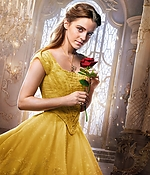 emma watson, beauty and the beast, 2017