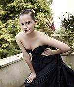 emma watson, photoshoot, 2011