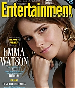 emma watson, entertainment weekly, 2017