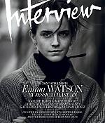 emma watson, interview, 2017